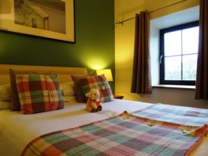 Stay in Wales Bed and Breakfast