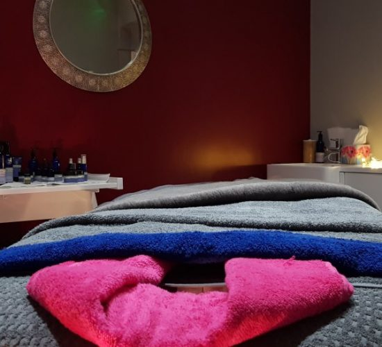 Valentines Spa Packagages