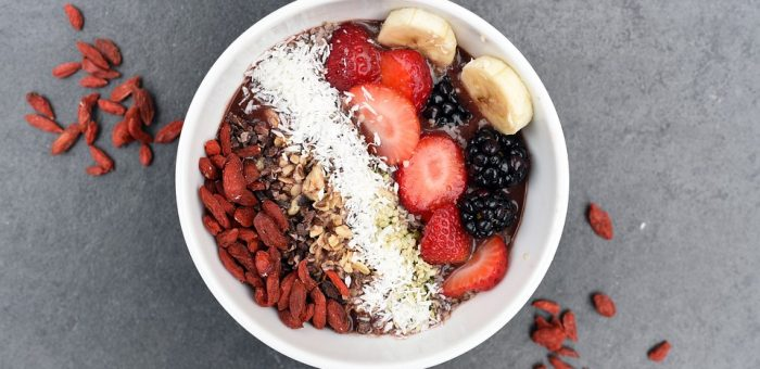 12 healthy pre-workout breakfast ideas to improve your gym session