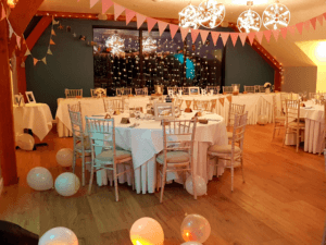 Beach Themed Whirlwind Wedding Package