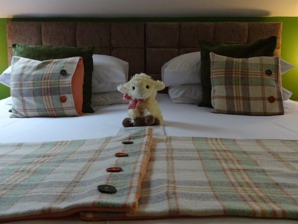 Bed and Breakfast in Carmarthenshire